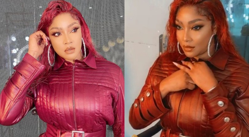 10 bullets were removed from my head, 2 were close to my eyes – Actress Angela Okorie reveals