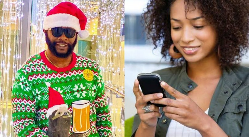 """Love Doctor, Joro Olumofin lists 17 things to watch out for this """"Detty December"""", one of which advises men to marry female android users"""