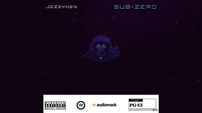 NEW MUSIC: Jezzyken – Sauce