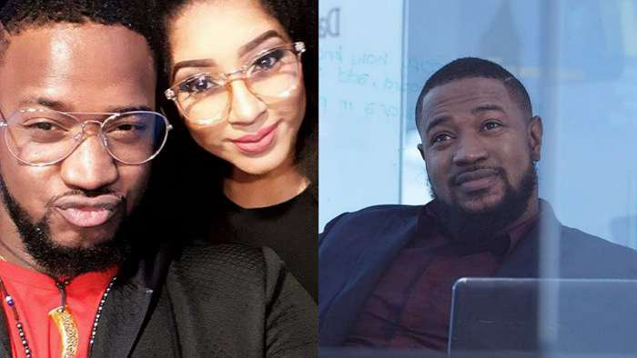 Actor, Mofe Duncan pens epistle to popular IG blog for a dishonest statement about his failed marriage with Jessica