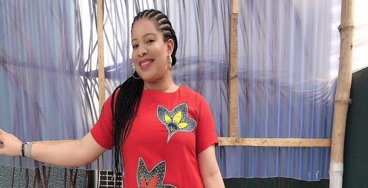 """""""I Married The Wrong Man At The Right Time' – Monalisa Chinda"""