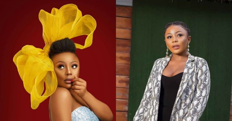 """I want to Marry 3 Husbands"" – Ifu Ennada Says in support of Susan Peters"