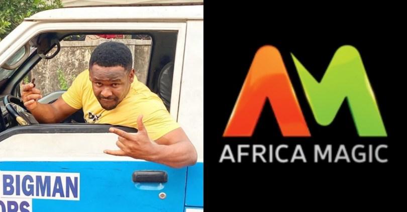 """Ndi Ala!"" – Actor, Zubby Michael blasts the 'tribalistic' organizers of AMVCA"