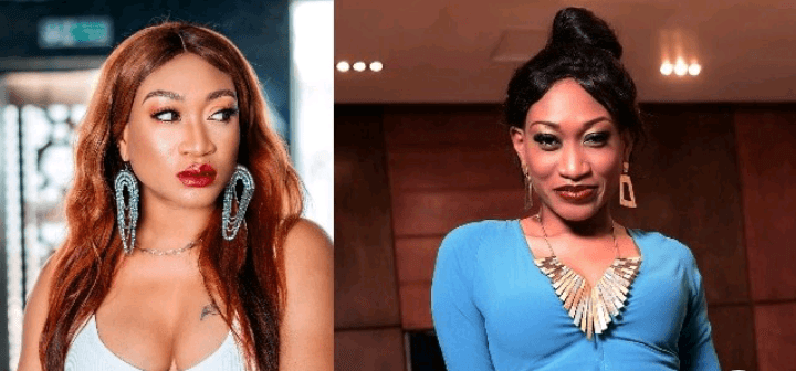 """Date, Love, Engage and be Happy in Private"" – Oge Okoye tells lovers"