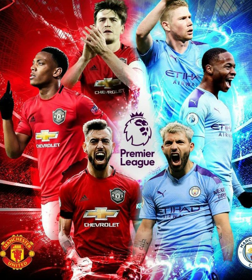It's Manchester Derby! Can Bruno Fernandes and Odion Ighalo help United regain their Stadium back