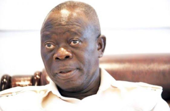 JUST IN!!! Court Suspends Oshiomhole As APC Chairman