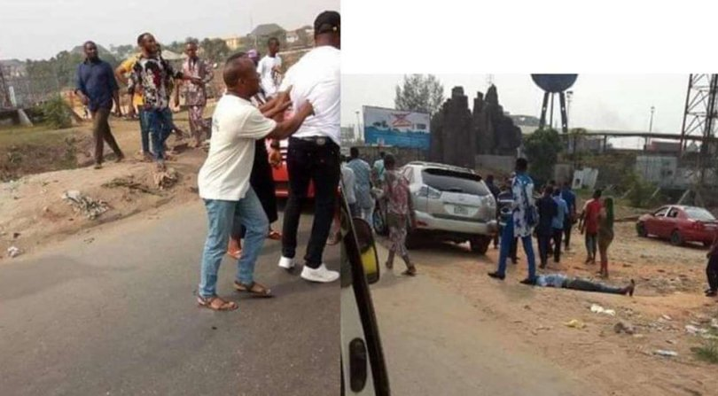Man punches cab driver to death in Owerri
