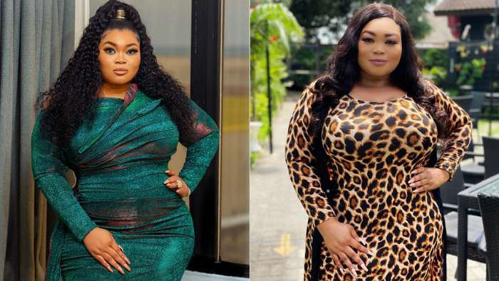 Why do you always exclude plus size women in your Best Dressed list? – Actress, Lisa Omorodion asks AMVCA