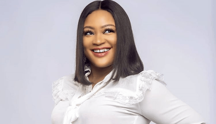 """Be happy in front of people who don't like you, it kills them"" – actress, Uche Elendu"