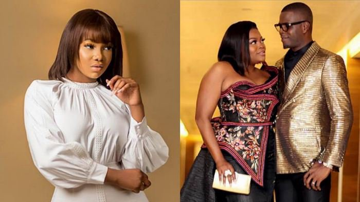 BBNaija's Tacha speaks on Funke Akindele's apprehension