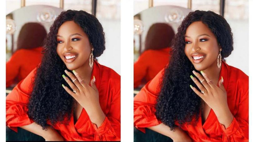 '12 years ago today, I would have being in the kitchen splashing oil all-over my outfit' – BBNaija's Enkay recalls