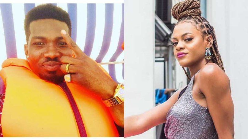 'Serious candidates can apply, I'm openly single' – BBNaija Jackye's ex, Kosemani announces