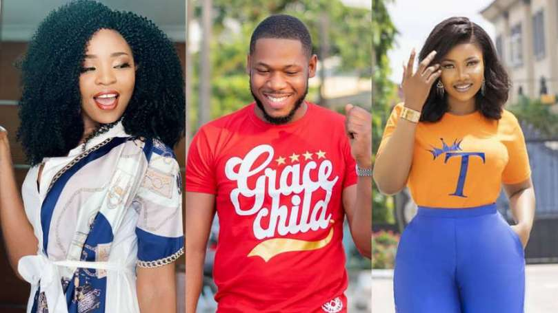 'I don't hate Tacha' – BBNaija's Cindy answers fan who asked if she likes her, adds she never loved Frodd