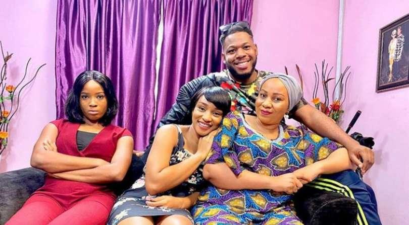 BBNaija's Frodd features in TV comedy series, My Flatmates
