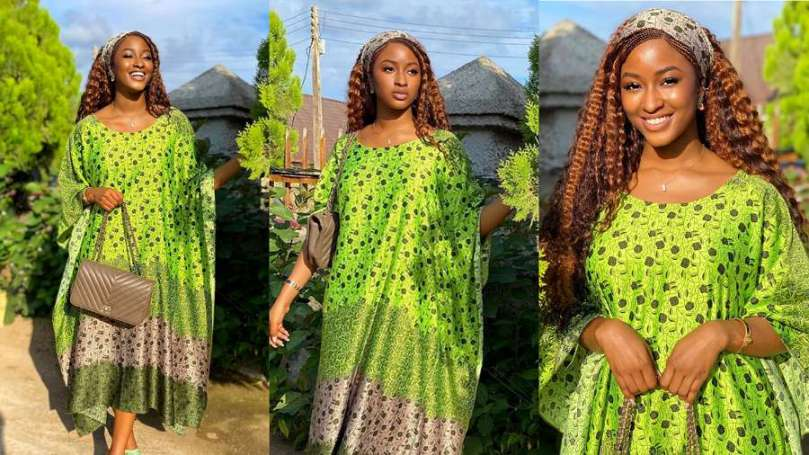 BBNaija's Kim Oprah now prefers to wear her mom's dress, says why