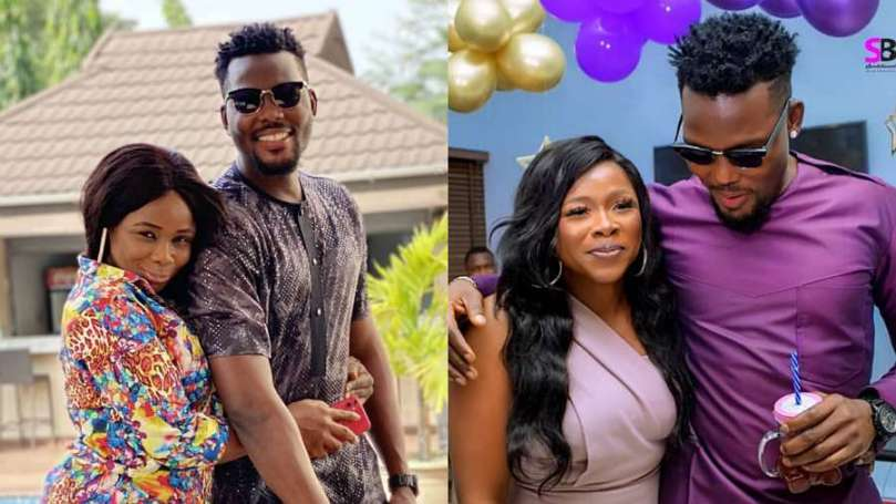 Ultimate Love: How Bolanle's dad caused break up with her partner Arnold