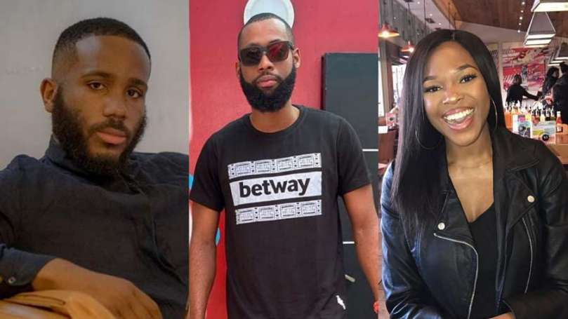 BBNaija: Kiddwaya and Vee tell Biggie to bring back Tochi
