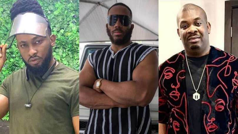 Don Jazzy, Uti Nwachukwu, others predict what happens next for Kiddwaya outside the House