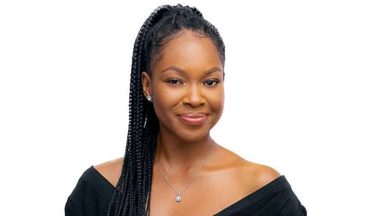 BBNaija: Vee has been evicted from the show