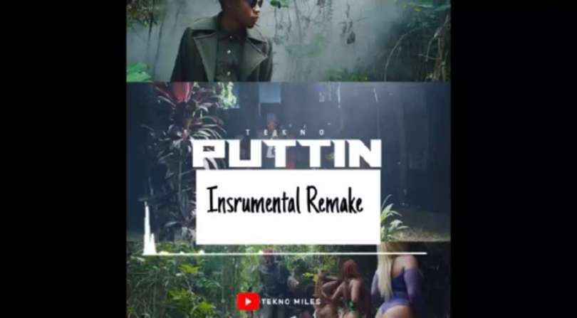 Download Instrumental Tekno – Puttin (Reprod. By Psoundz)
