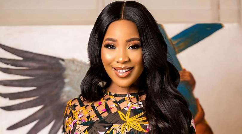 BBNaija: Erica confirms she has made more than N30m season 5 prize money (video)