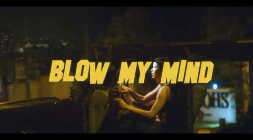 Jezzyken – Blow My Mind (Official Video)