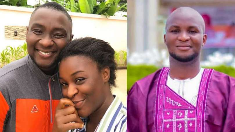 'My sister has no bipolar disorder, her husband is covering up' – Chacha Eke's brother, Aik cries out