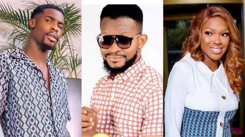 BBNaija: 'Neo was destined to wash Vee's pant, as Laycon was destined to win the show' – Uche Maduagwu