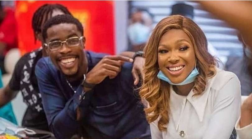 'I don't know how I'll feel if I loose you' – Vee professes as Neo promises to love her forever (video)