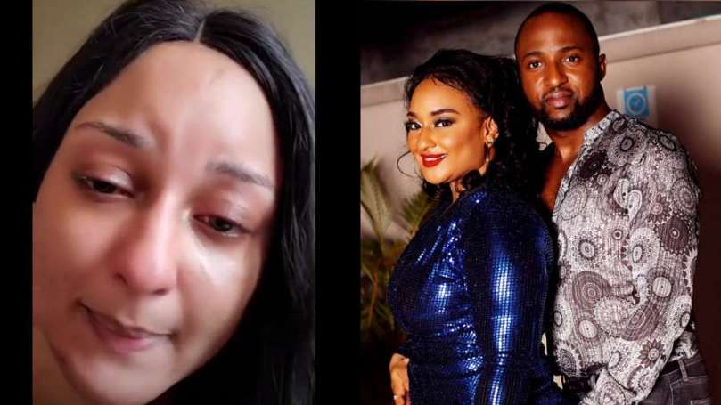 Ultimate Love: Rosie cries bitterly as Kachi breaks up with her, cancels their wedding