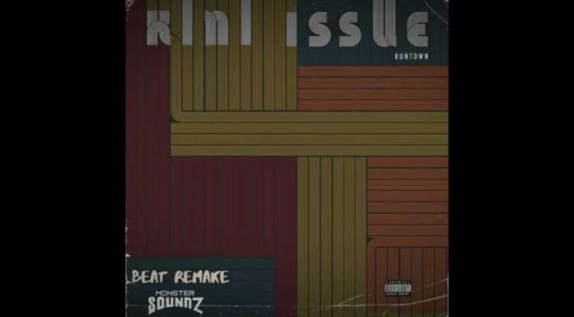 Download Instrumental Runtown – Kini Issue (Reprod. By Monstersoundz)