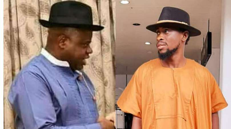 Bayelsa governor, Douye Diri appoints BBNaija's Trikytee as Senior Special Assistant