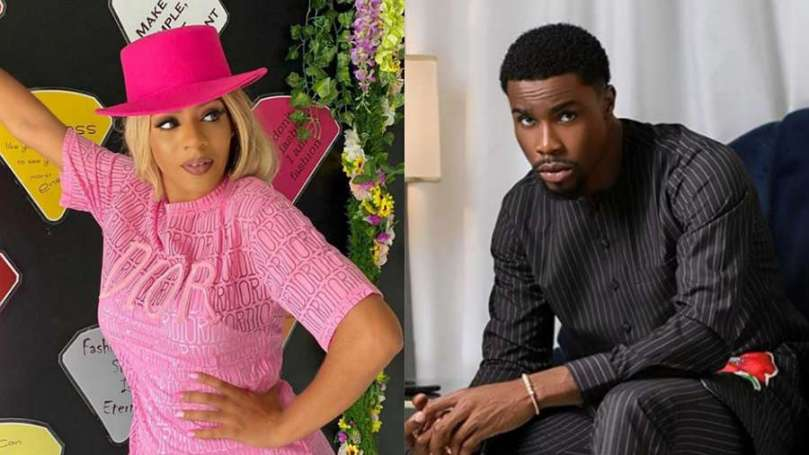 Trouble in paradise as BBNaija star, Venita unfollows her cousin, Neo
