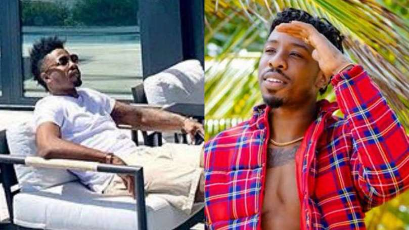 Fans warn BBNaija's Ike not to travel to London on vacation, here's why