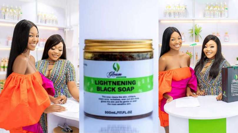 Fans blast BBNaija's Vee for signing deal with skin-bleaching brand she vowed never to go for