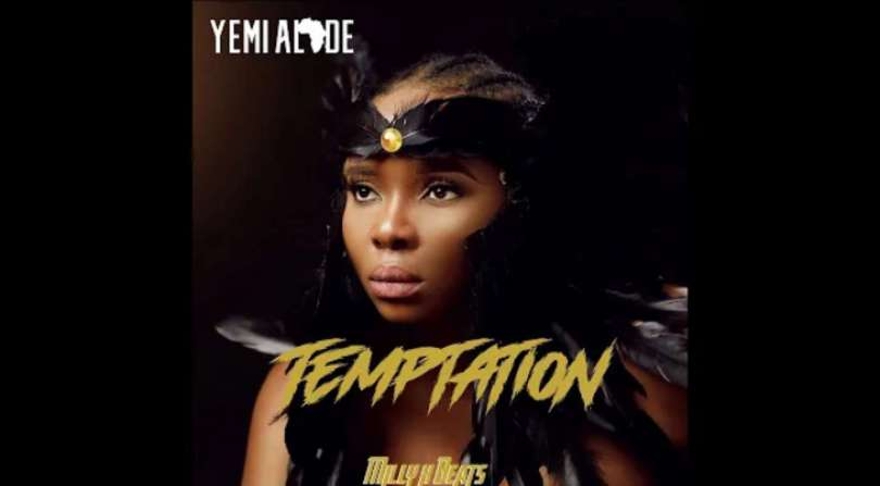 Download Instrumental Yemi Alade – Temptation ft. Patoranking (Reprod. By Milly X Beats)