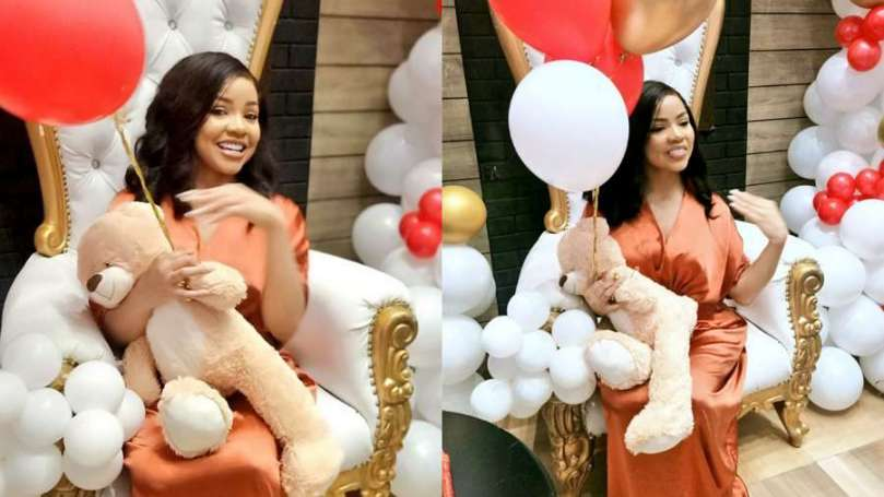 BBNaija Nengi's Abuja fans lavish her with enormous love and gifts