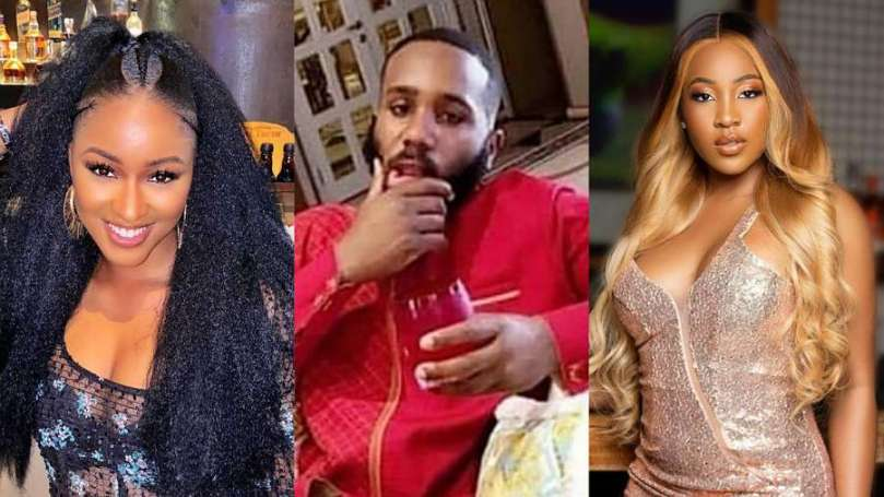 BBNaija's Kiddwaya replies Kim Oprah after she alleged with evidence that Erica is pregnant