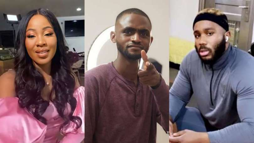 BBNaija Erica's manager Don Mike warns fans against linking Star Girl to Kiddwaya