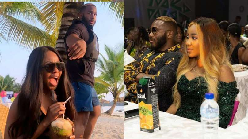 Why BBNaija's Kiddwaya and Erica won't separate anytime soon – Man reveals