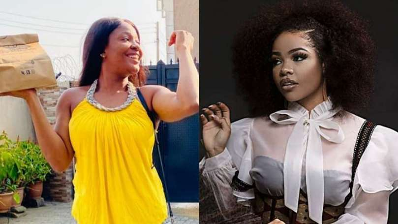 BBNaija's Lucy replies fan who asked if she expected Nengi to give her money
