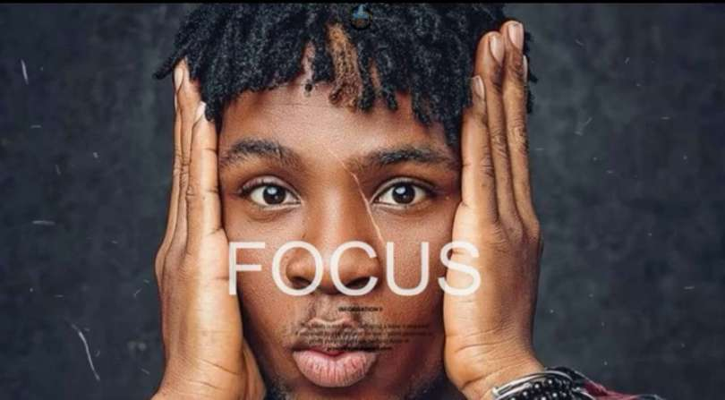 Download Instrumental Joeboy – Focus (Reprod. By Pizole Beats)