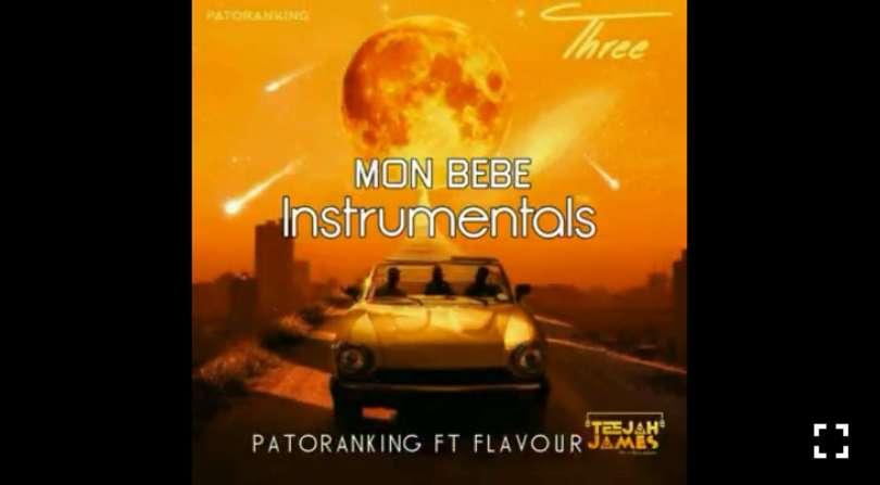 Download Instrumental Patoranking – Mon Bebe ft. Flavour (Reprod by Teejah James)