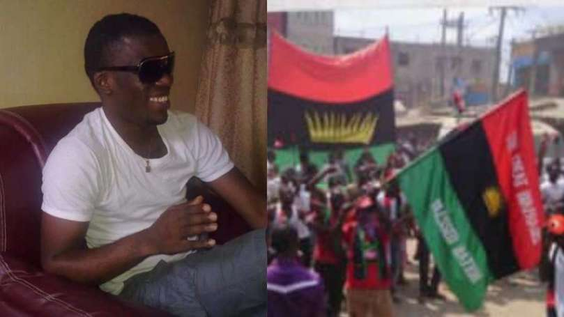 IPOB: Tragedy hits Afaraukwu as family search for their missing son