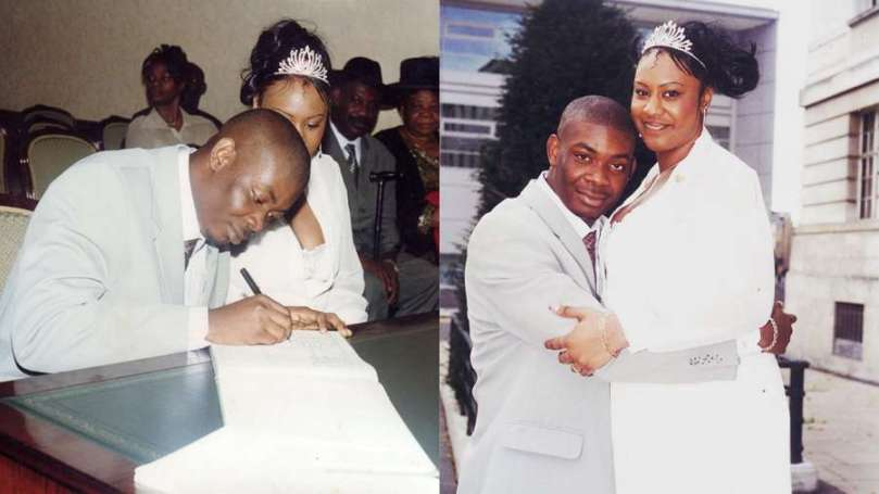 Why I got married and divorced 18 years ago – Don Jazzy