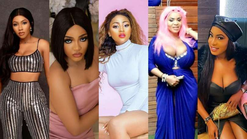 Nigerian celebrities who lied about their age (video)