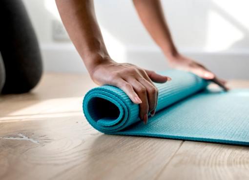 joga podložka