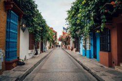 COLOMBIA | Cartagena de Indias e Getsemani
