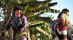 MALAWI | Il Gule Wamkulu, spiegazione e rovescio del mondo