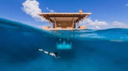 Zanzibar| L'incantevole resort con la camera sott'acqua